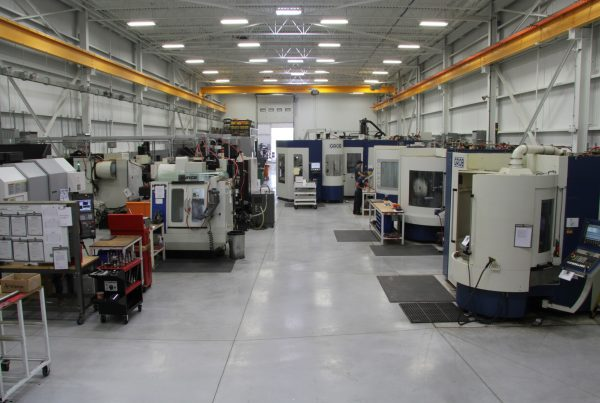 Advanced Manufacturing Division