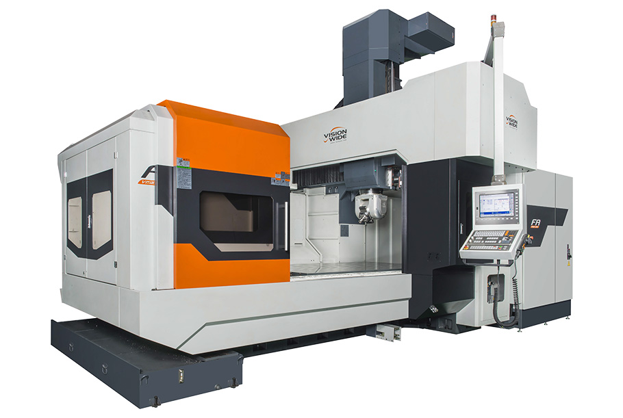 Mexico CNC Machine