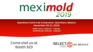 Meximold 2019